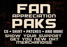 Fan Appreciation Packs